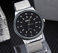 Brand Wristwatch for Men High quality Casual Quartz watches Unisex style Watches Women Digital Sport watches