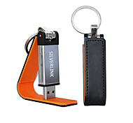 32GB Gift Leather USB Pen Drive