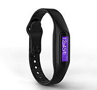 E06 Smart Bracelet / Activity Tracker / Smart Watch / WristbandsWater Resistant/Waterproof / Audio / Wearable / Voice Call / Touch Screen