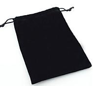 Beam Pocket Fabric Jewelry Bags 5pcs