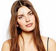 Opal Palm Headbands