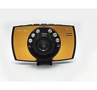 0,3 МП CMOS - 2560 x 1920 - CAR DVD