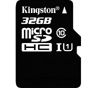 kingston 32gb classe 10 micro carte mémoire SDHC UHS-1