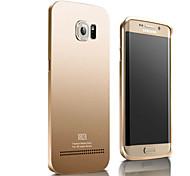 pour les cas bord de téléphones de Samsung
