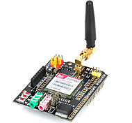 GSM / GPRS Shield Wireless Extension Board Module with Antenna / Adapter for Arduino
