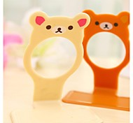 Cartoon Couple Bear Multifunctional Charging Rack