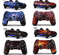 Designer Skin for Sony PlayStation 4 DualShock Wireless Controller(2 PCS)