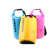 New Arrival! 5L Ultralight Outdoor Camping Travel Rafting Waterproof Dry Bag Swimming Travel Kits