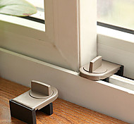 Baby Safety Easy Installation Sliding Window Locks (Single Pack)