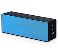 Whirldy N16 Bluetooth Speaker with Dual Drivers Touch-Sensitive Controls