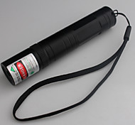 850 Green Laser Pointer 532nm for Teaching(with 16340 Battery and Charger)