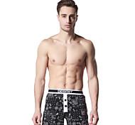 DESMIIT® Men's Cotton Boxers 1/box-U502B