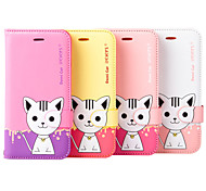 For apple iphone6 4.7 inches mobile phone sets of protective shell bracket set of magnetic protectorMeters cat