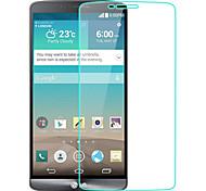 protector de pantalla de cristal templado fo lg mini-g3