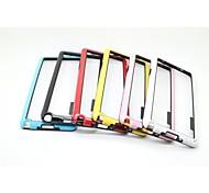 Zweifarben-pc + TPU Bumper für Samsung Galaxy Note 4 (farbig sortiert)