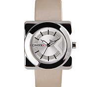Ms. COMTEX leisure watch quartz watch S6244L-3