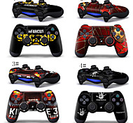 Designer Skin for Sony PlayStation 4 Controller Two(2) Decals