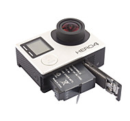 Accessori per GoPro,batteria Conveniente, Per-Action cam,Gopro Hero 4 Universali 1 pcs Altro