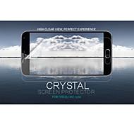 NILLKIN Crystal Clear Anti-Fingerprint Screen Protector Film for MEIZU M2 note