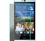 Toughened Glass Screen Saver  for HTC Desire 826