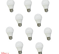 10pcs 3W E27 8XSMD5630 450LM LED Globe Bulbs LED Light Bulbs(220V)