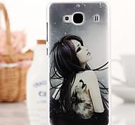 Xiaomi redmi câmera de 2 android, caso 1pcs pc venda quente fixados duro casos de telefone celular de luxo para redmi2