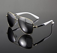 100% UV Mirrored Designer Aviator Sunglasses