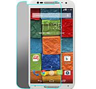 Toughened Glass Screen Saver  fo MOTO X2