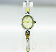 Women's Analog Copper Case Round Dial Copper Band Japan Quartz Watch Women Fashion Watch Ladies Watch(Assorted Colors)