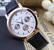 Women's Fashion Style Quartz Analog Wrist Watch Cool Watches Unique Watches