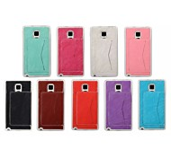 Sticks with Standoff TPU Case for Galaxy Note 4 /Note edge