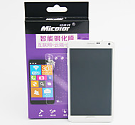 Micolor Samsung Note4 Smart Shortcut-Button Tempered Glass Screen Protector