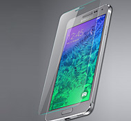High Definition Screen Protector for Samsung Galaxy Galaxy  Alpha G850F