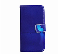 Special Design Of Graphics Pu Leather Flip And Card Slot Cell Phone For LG G2