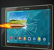 Ultra HD delgada clara prueba de explosión de vidrio templado cubierta protectora de pantalla para Samsung t800 / t805c / tab s 10,5