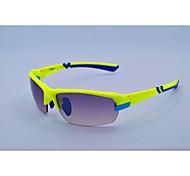 Cyclisme/Pêche/Conduite Unisexe 's 100% UV400 Envelopper Lunettes de Sport