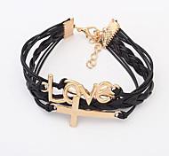 Cusa  Love Shape Bracelet