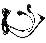 3,5 mm en forma de L conector volumen controlable estéreo en la oreja para PSVita / nueva 3dsxl / psp / 3dsxl