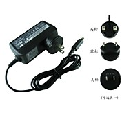 12V 1.5A 18W power adapter charger for Acer A700 A701 A510 portable Amercia European British Standard