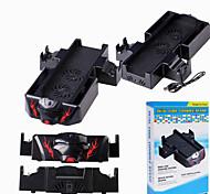 Baterias e Carregadores/Ventoinhas e Suportes Inovador - de Plástico Um Xbox