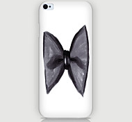 Bowknot Pattern Phone Back Case Cover for iPhone5C