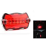 Rear Bike Light,Safety,5-LED 7-Mode Bicycle Tail Lights