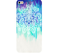 Pattern Pattern Phone Back Case Cover for iPhone5C