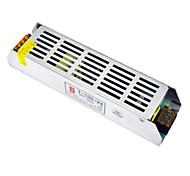 AC 85~265V to DC 24V 100W 4.2A Strip Switching Power Supply for LED Light.
