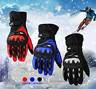 Full-finger Gloves / Winter Gloves / Sports Gloves Unisex / Men'sWaterproof / Keep Warm / Protective / Breathable / Moisture Permeability