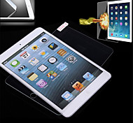 Tempered Glass Screen Protector with Microfiber Cloth for iPad 5 (iPad Air)