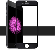 3D Fiber Surface Mesh Mobile Glass Film for iPhone 6S/6(Assorted Colors)