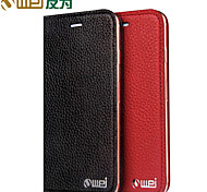You Wei  Leather Case for iPhone6