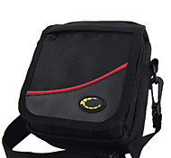 High Quality Simple and Elegant Cycling Bike Bicycle Handlebar Bag Black