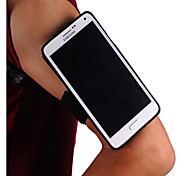 Gym Sport Running Armband Arm Band Case Cover for Samsung Note3/Note4 Assorted Colors
